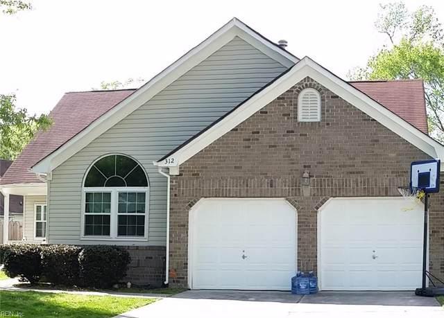 312 Overshot Arch, Chesapeake, VA 23323 (#10329663) :: AMW Real Estate
