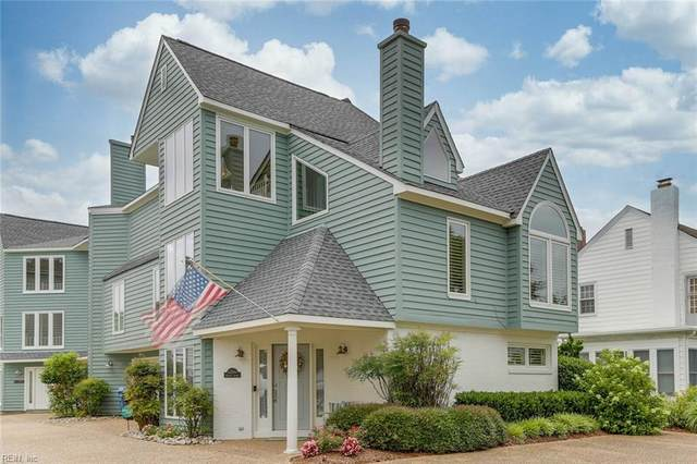 5206 Atlantic Ave B, Virginia Beach, VA 23451 (#10329670) :: Atlantic Sotheby's International Realty