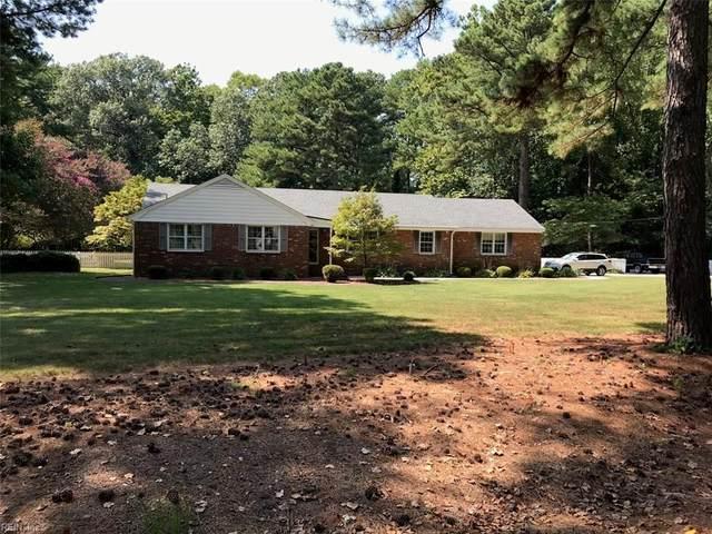 1145 Five Point Rd, Virginia Beach, VA 23454 (#10329688) :: The Kris Weaver Real Estate Team