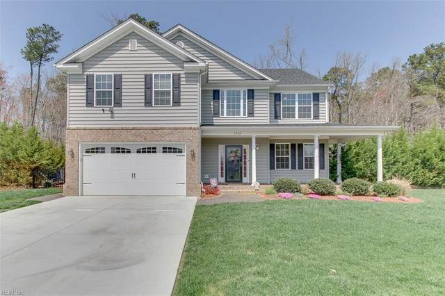 3922 Grand Isle Dr, Chesapeake, VA 23323 (MLS #10329695) :: AtCoastal Realty