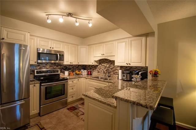 5 Tree Bark Pl, Hampton, VA 23666 (#10329698) :: Rocket Real Estate