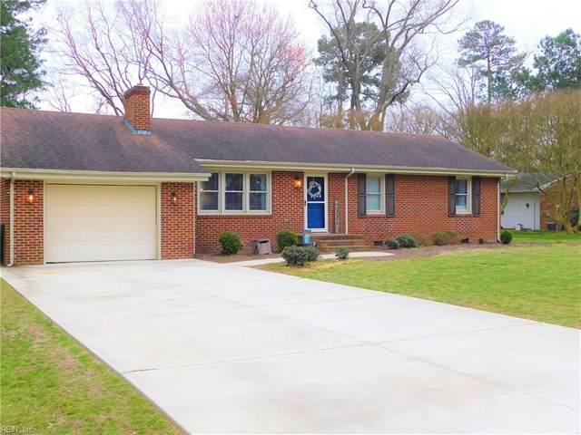 801 Garden Ln, Suffolk, VA 23434 (#10329711) :: Upscale Avenues Realty Group