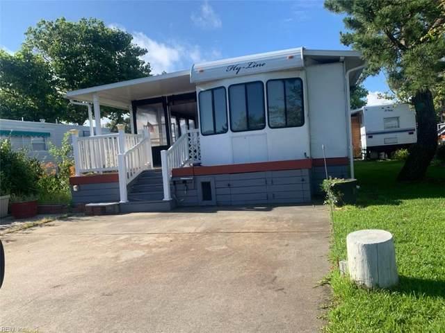3665 Sandpiper Rd #218, Virginia Beach, VA 23456 (#10329737) :: AMW Real Estate