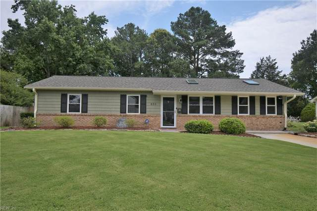 633 Bethune Dr, Virginia Beach, VA 23452 (#10329743) :: Berkshire Hathaway HomeServices Towne Realty