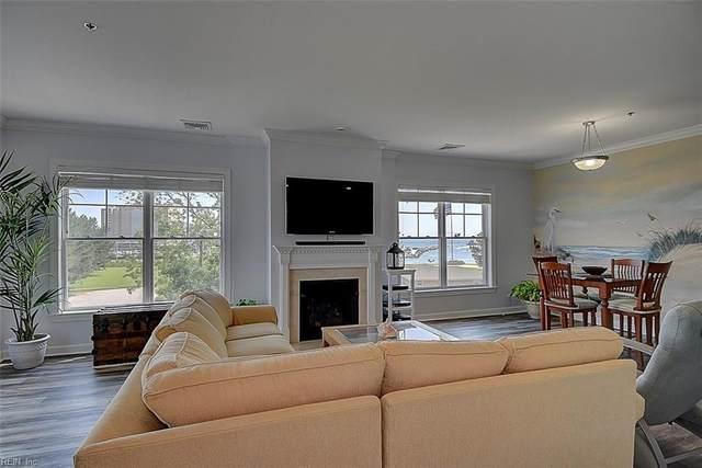 400 Rudee Point Rd #207, Virginia Beach, VA 23451 (#10329750) :: Kristie Weaver, REALTOR