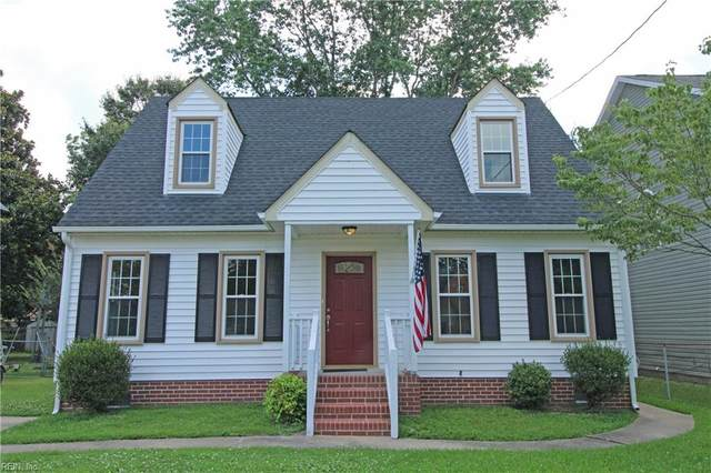 1312 Hawthorne Dr, Chesapeake, VA 23325 (#10329751) :: RE/MAX Central Realty