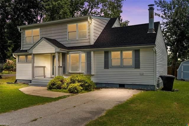 5533 Elam Ave, Virginia Beach, VA 23462 (#10329758) :: Berkshire Hathaway HomeServices Towne Realty