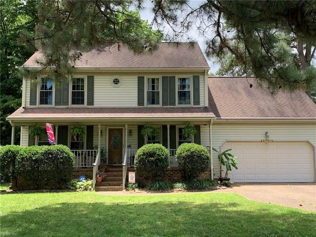 3925 Plum Ln, Chesapeake, VA 23321 (MLS #10329763) :: AtCoastal Realty