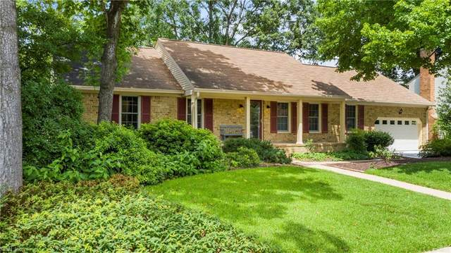 4948 Rosecroft St, Virginia Beach, VA 23464 (#10329764) :: AMW Real Estate