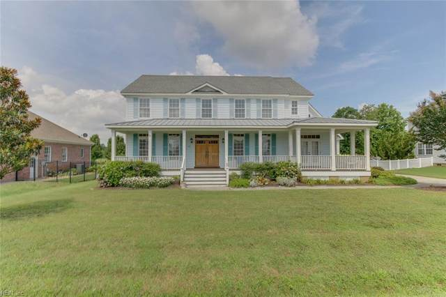 106 Bayside Dr, Currituck County, NC 27958 (#10329771) :: Atlantic Sotheby's International Realty
