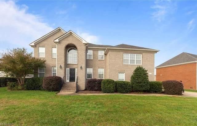 304 Vespasian Cir, Chesapeake, VA 23322 (#10329772) :: AMW Real Estate