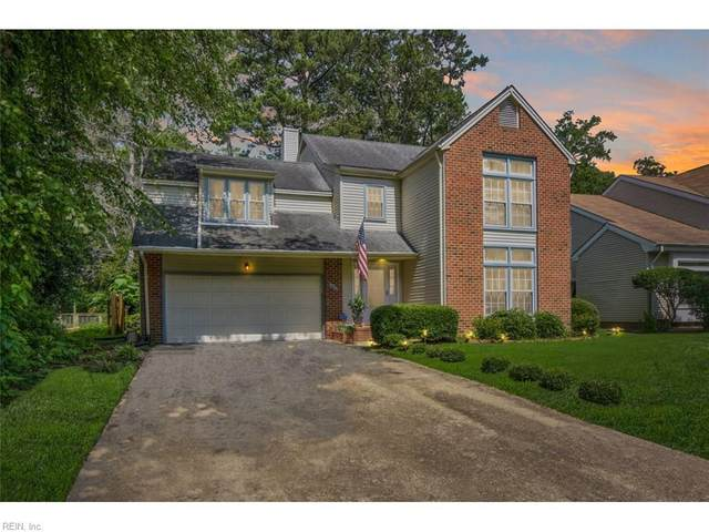 5465 Club Head Rd, Virginia Beach, VA 23455 (#10329781) :: Encompass Real Estate Solutions