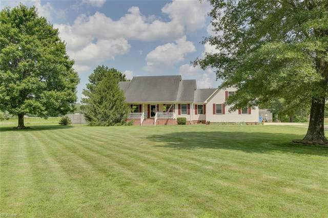 2541 Centerville Tpke S, Chesapeake, VA 23322 (#10329787) :: Upscale Avenues Realty Group