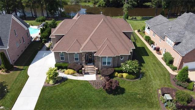 108 Sinclair Ln, Chesapeake, VA 23322 (#10329797) :: Upscale Avenues Realty Group
