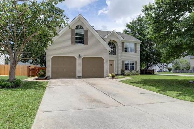 301 Overshot Arch, Chesapeake, VA 23323 (#10329810) :: Atlantic Sotheby's International Realty