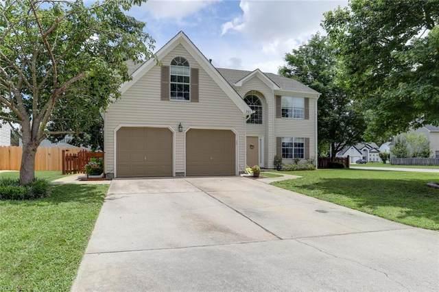 301 Overshot Arch, Chesapeake, VA 23323 (#10329810) :: AMW Real Estate
