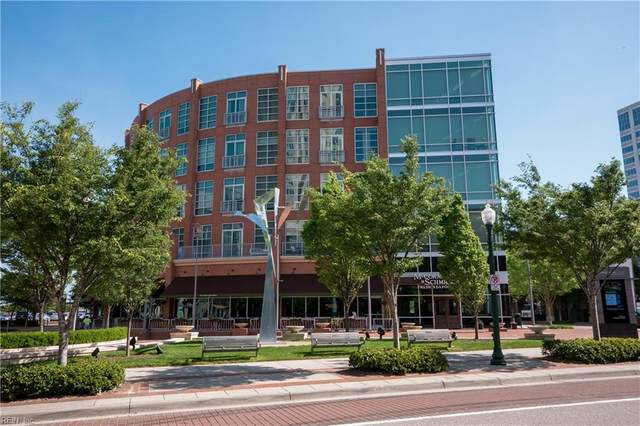 221 Market St #208, Virginia Beach, VA 23462 (#10329812) :: RE/MAX Central Realty