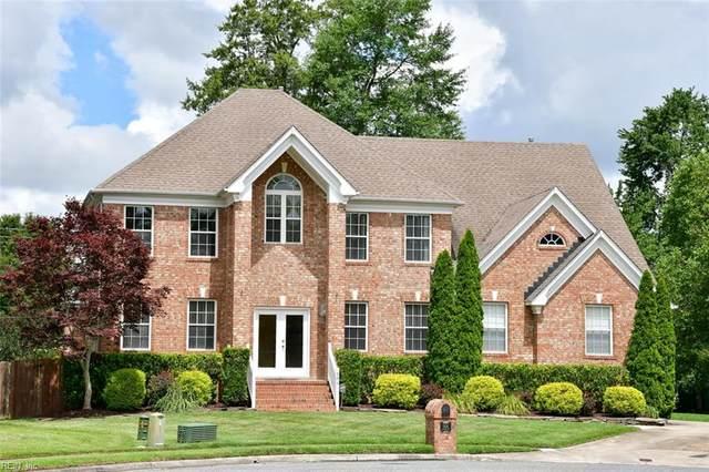 904 Leshea Ct, Chesapeake, VA 23322 (#10329814) :: Berkshire Hathaway HomeServices Towne Realty