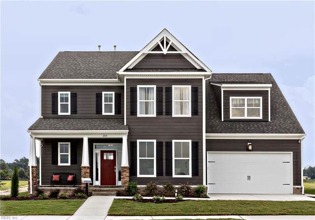 104 Chalmers Dr, Suffolk, VA 23434 (#10329826) :: AMW Real Estate