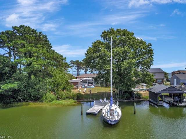100 York Point Dr, York County, VA 23696 (#10329840) :: Upscale Avenues Realty Group