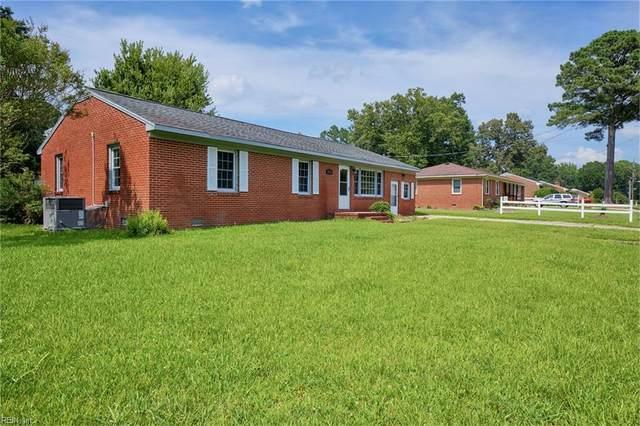 318 Pond Dr, Suffolk, VA 23434 (#10329858) :: Atkinson Realty
