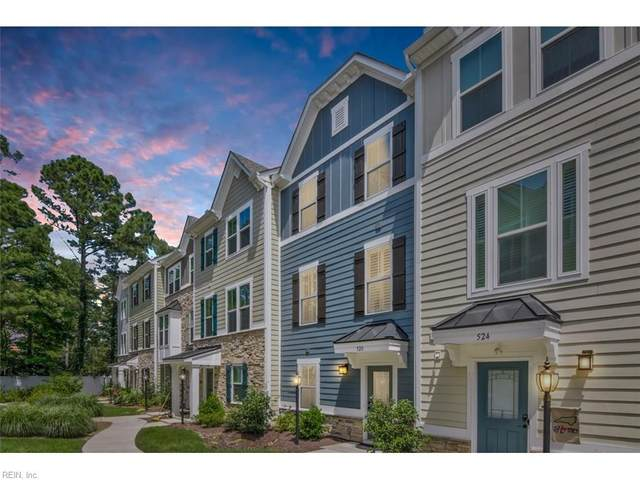 520 William Tiedeman Ln, Virginia Beach, VA 23451 (#10329860) :: Upscale Avenues Realty Group