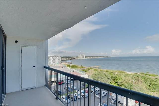3288 Page Ave #511, Virginia Beach, VA 23451 (#10329862) :: Encompass Real Estate Solutions