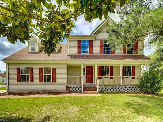 501 Appaloosa Trl, Chesapeake, VA 23323 (#10329865) :: Upscale Avenues Realty Group