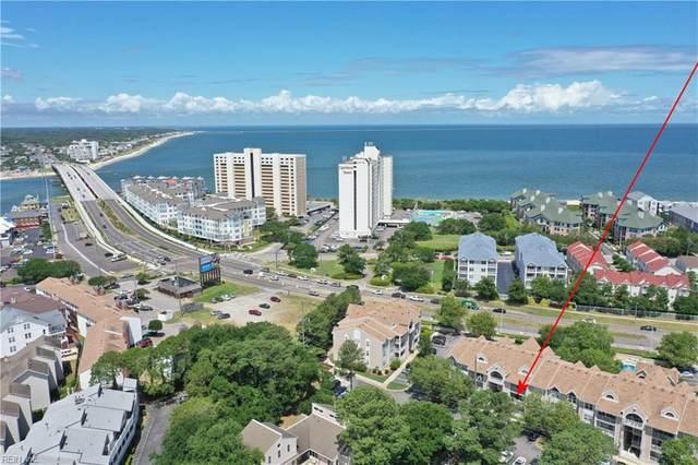 2229 Lesner Cres #102, Virginia Beach, VA 23451 (#10329867) :: The Kris Weaver Real Estate Team