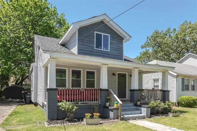 2805 Vimy Ridge Ave, Norfolk, VA 23509 (#10329869) :: Berkshire Hathaway HomeServices Towne Realty