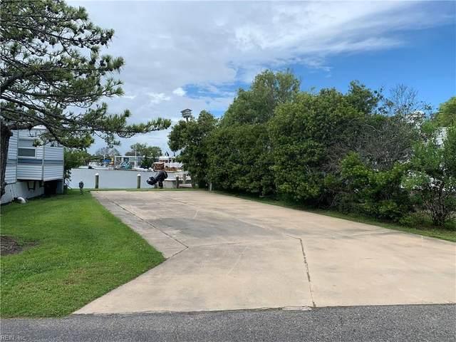 3665 Sandpiper Rd #62, Virginia Beach, VA 23456 (#10329874) :: AMW Real Estate