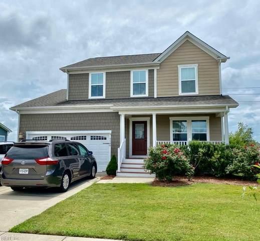 3149 Sybilla St, Chesapeake, VA 23323 (#10329883) :: Upscale Avenues Realty Group
