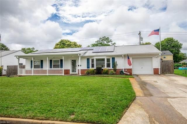 615 Minute Men Rd, Virginia Beach, VA 23462 (#10329887) :: Berkshire Hathaway HomeServices Towne Realty