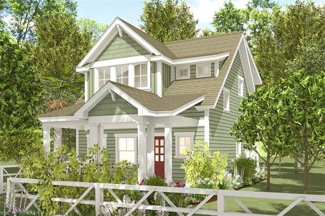 148 Riverview Ave, Isle of Wight County, VA 23430 (#10329891) :: Rocket Real Estate