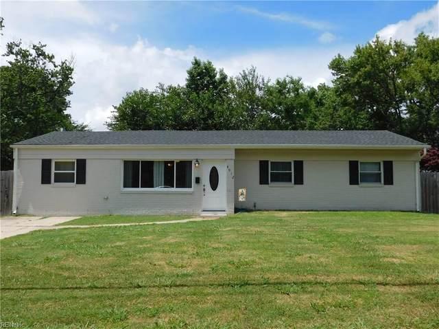 4912 Westgrove Rd, Virginia Beach, VA 23455 (#10329893) :: Rocket Real Estate
