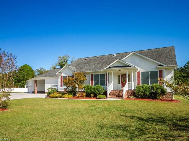 788 Yorktown Rd, Poquoson, VA 23662 (#10329896) :: Berkshire Hathaway HomeServices Towne Realty