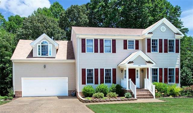 3776 Mulberry Ln, James City County, VA 23188 (#10329903) :: AMW Real Estate