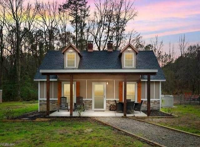 253 Terrapin Swamp Rd, Surry County, VA 23888 (#10329910) :: Atlantic Sotheby's International Realty