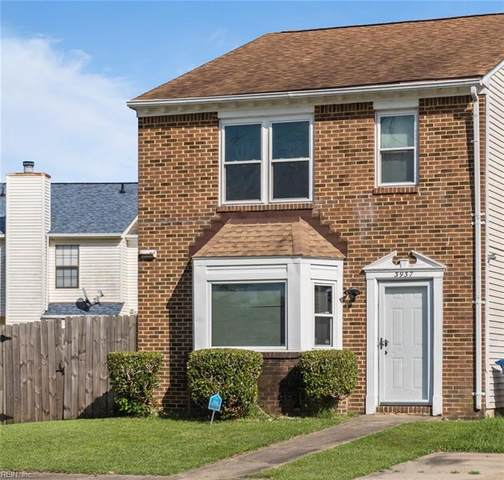 3937 Lantana Pl, Virginia Beach, VA 23456 (#10329920) :: Rocket Real Estate