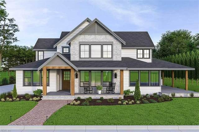 116 Presson Rd, York County, VA 23696 (#10329934) :: Upscale Avenues Realty Group