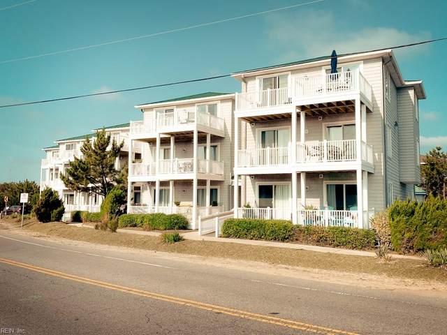 3201 Sandpiper Rd #204, Virginia Beach, VA 23456 (#10329937) :: AMW Real Estate