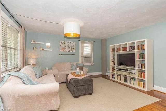 8017 Chesapeake Blvd, Norfolk, VA 23518 (#10329959) :: AMW Real Estate