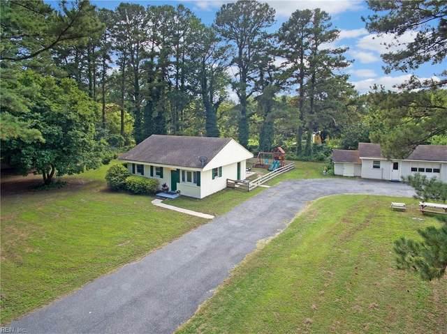 724 Humphries Ln, Chesapeake, VA 23322 (#10329961) :: The Kris Weaver Real Estate Team