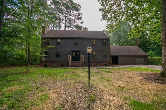 6420 Blackwater Rd, Virginia Beach, VA 23457 (#10329968) :: Rocket Real Estate