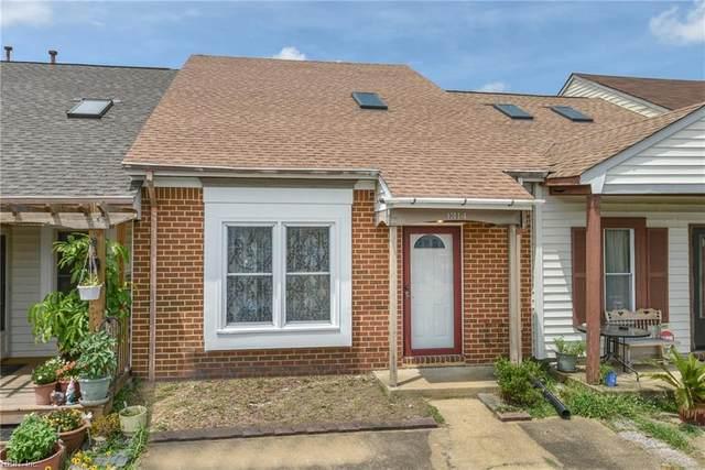 1314 Wellfleet Ct, Virginia Beach, VA 23464 (#10329971) :: AMW Real Estate