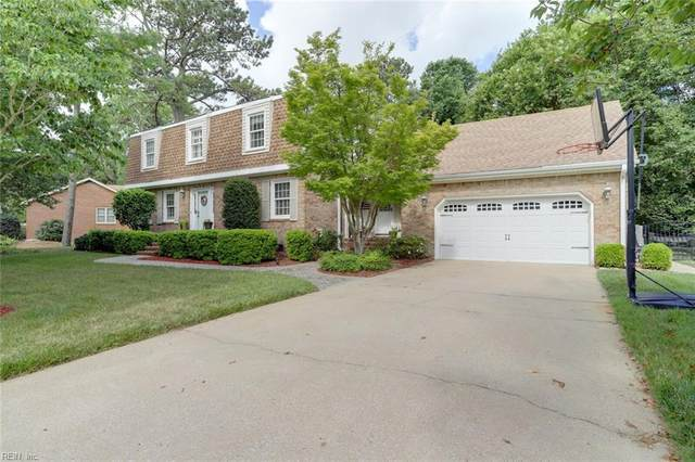 791 Sheraton Dr, Virginia Beach, VA 23452 (#10329973) :: Berkshire Hathaway HomeServices Towne Realty