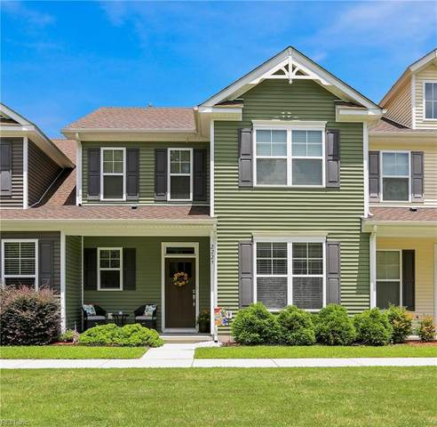 2229 Martlet Ln, Virginia Beach, VA 23456 (#10329998) :: Rocket Real Estate