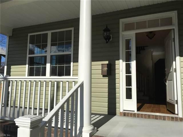 3309 Tidewater Dr, Norfolk, VA 23509 (#10329999) :: Rocket Real Estate