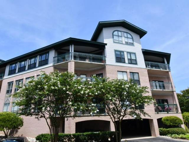 3236 Page Ave #103, Virginia Beach, VA 23451 (#10330001) :: Encompass Real Estate Solutions