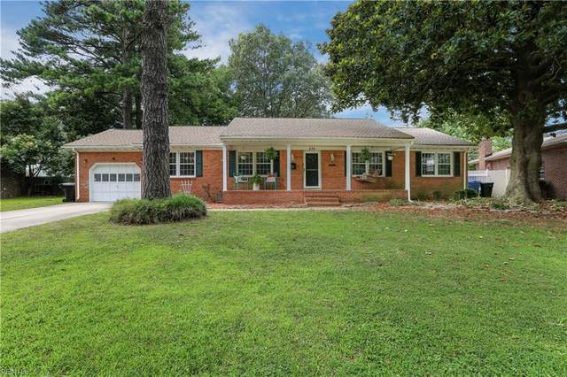 436 W Chickasaw Rd, Virginia Beach, VA 23462 (#10330005) :: Tom Milan Team